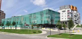 OC Cubicon, Bratislavský kraj, Bratislava - Karlova Ves | Retails for rent or sale by CBRE