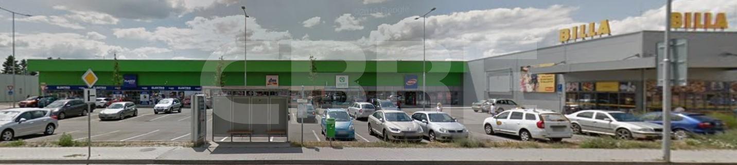 Retail Box Nove Zámky, Nitriansky kraj, Nové Zámky   Retails for rent or sale by CBRE