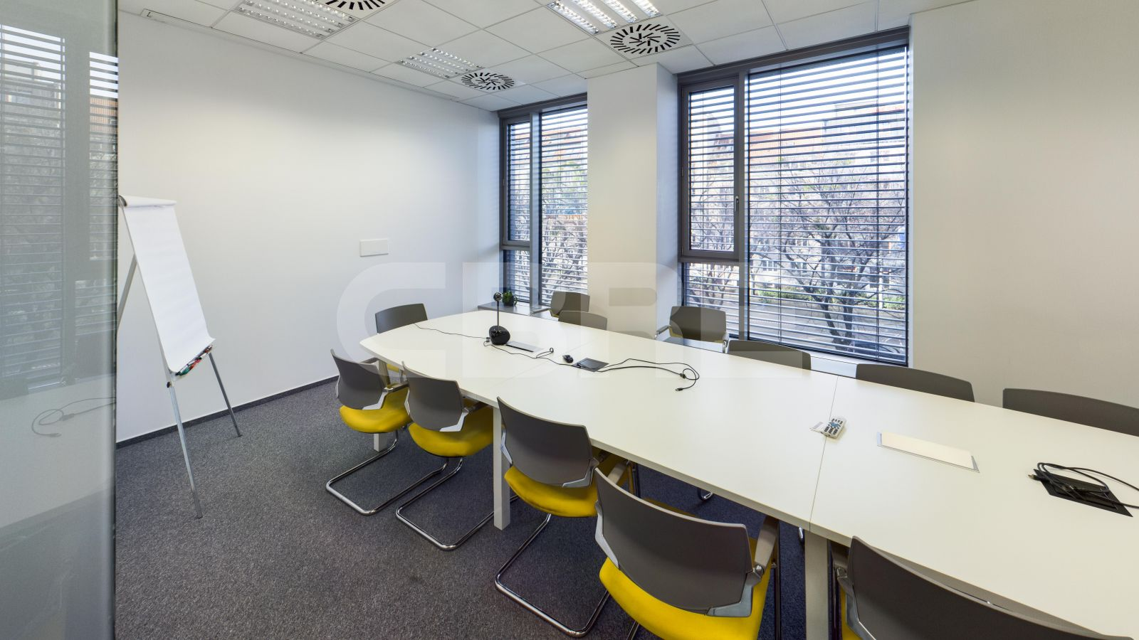 Twin City - A - Sublease, Bratislava - Staré Mesto | Offices for rent by CBRE | 4
