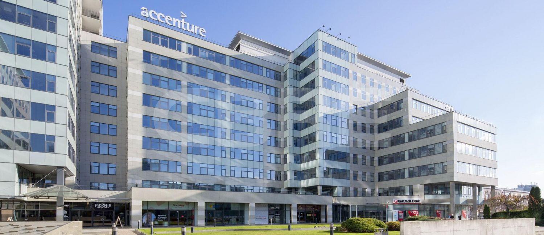 BBC V - SUBLEASE, Bratislava - Ružinov | Prenájom kancelárií od CBRE