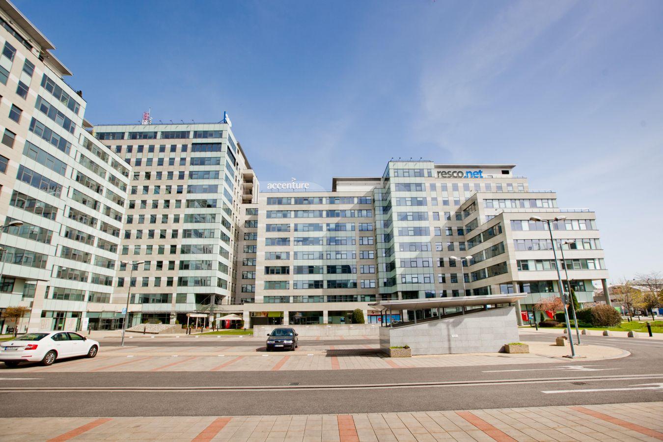 BBC V - SUBLEASE, Bratislava - Ružinov | Prenájom kancelárií od CBRE | 2