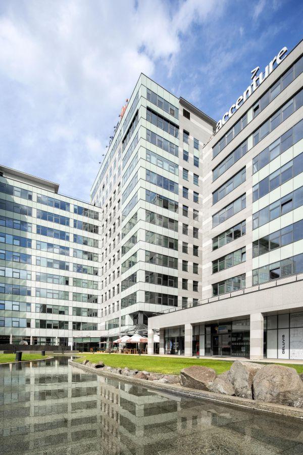 BBC V - SUBLEASE, Bratislava - Ružinov | Prenájom kancelárií od CBRE | 5