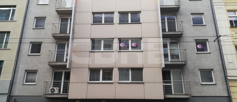 Dunajská 31, Bratislava - Staré Mesto | Prenájom kancelárií od CBRE