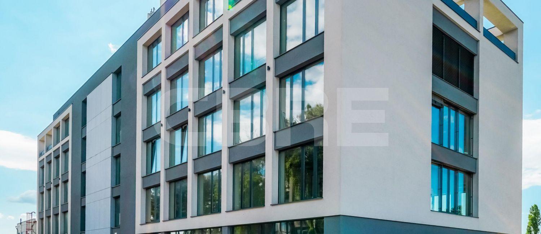 Vlčie hrdlo Business Park AB II, Bratislava - Ružinov | Prenájom kancelárií od CBRE