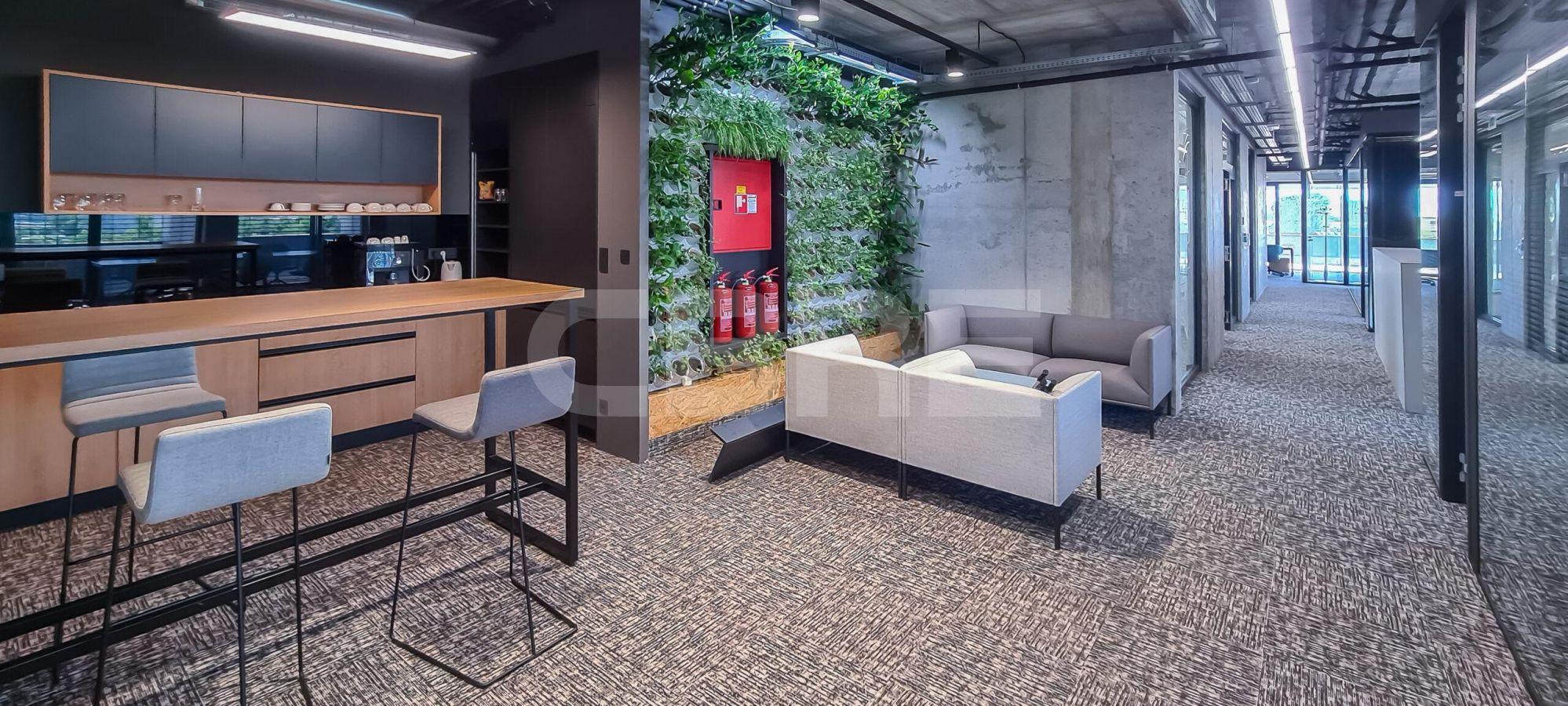 Vlčie hrdlo Business Park AB II, Bratislava - Ružinov | Prenájom kancelárií od CBRE | 2