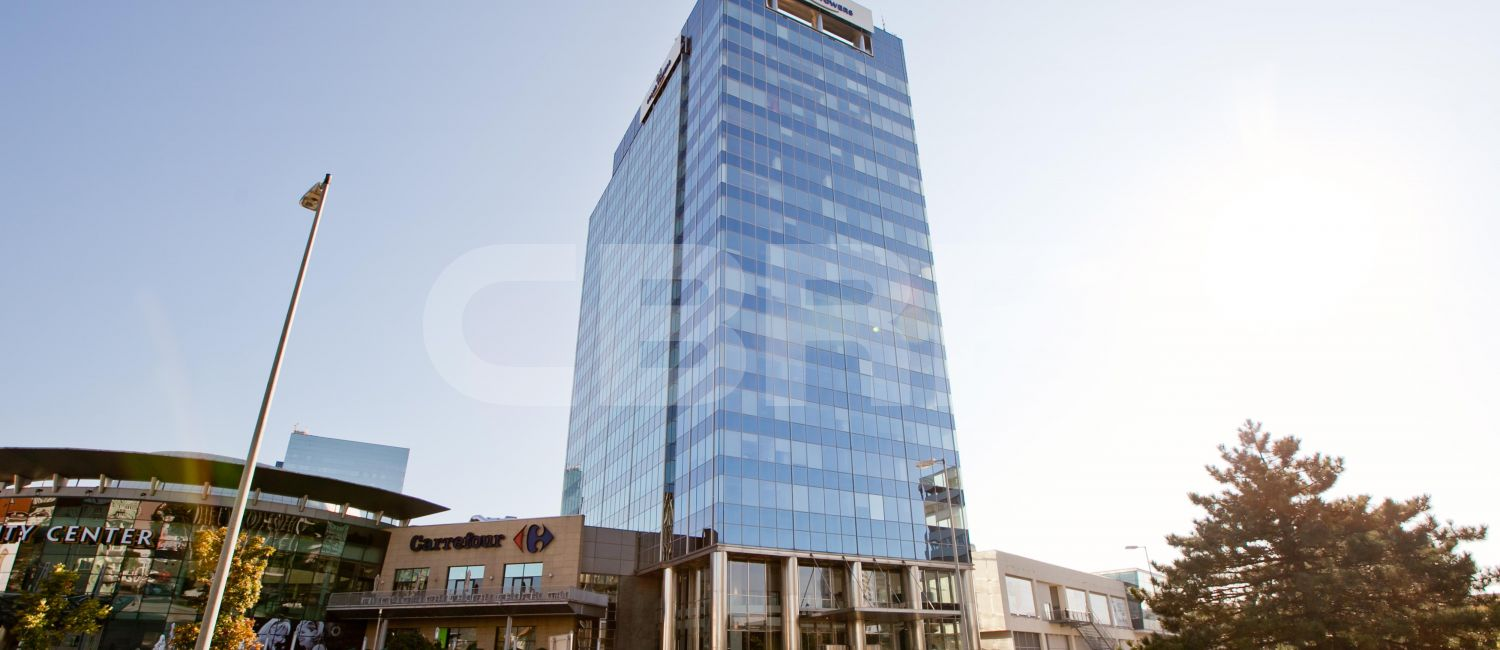 myhive Vajnorská | Tower I - SUBLEASE, Bratislava - Nové Mesto | Offices for rent by CBRE