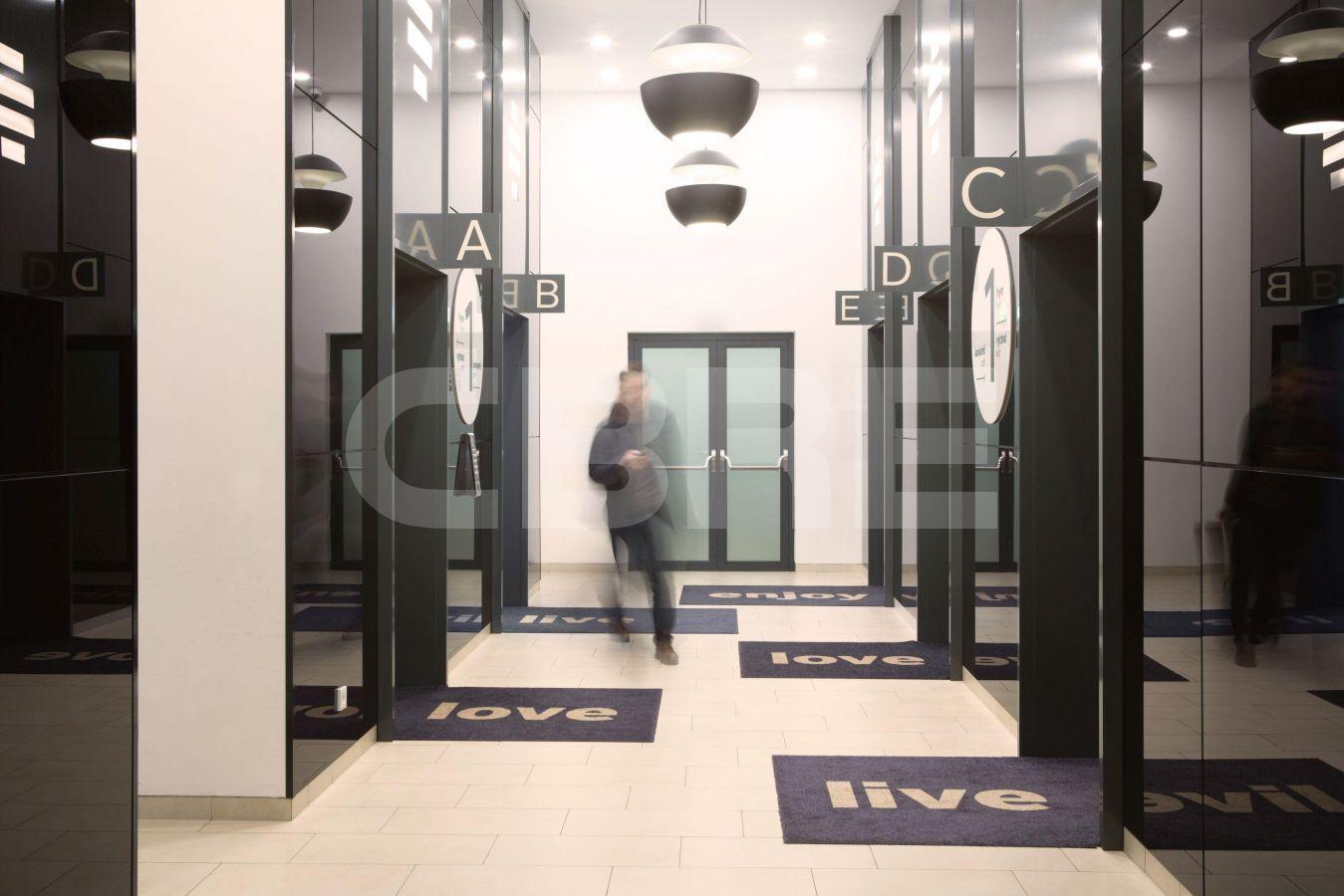 myhive Vajnorská | Tower I - SUBLEASE, Bratislava - Nové Mesto | Prenájom kancelárií od CBRE | 7