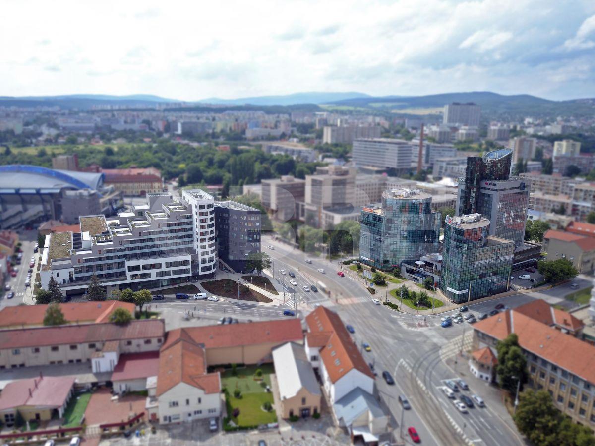 Business Centre Košice - etapa II., Košice - Staré Mesto | Offices for rent by CBRE | 2