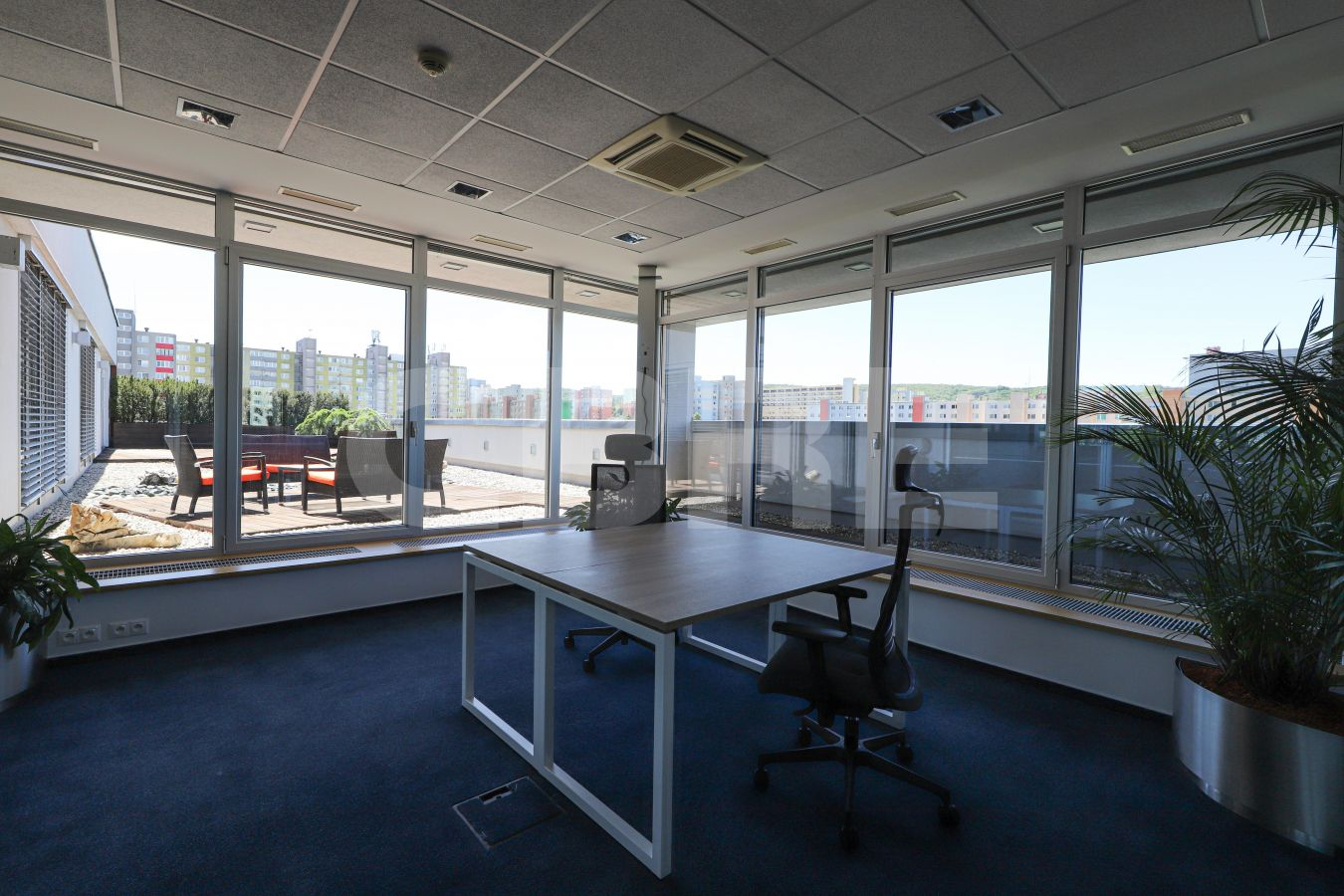 EMM Building, Bratislava - Dúbravka | Offices for rent by CBRE | 3