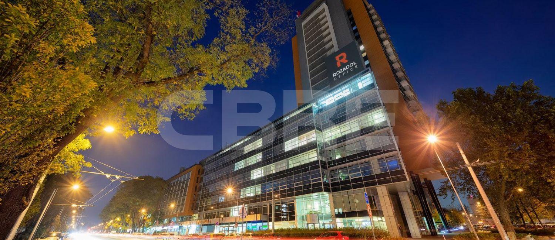 Rozadol, Bratislava | Prenájom kancelárií od CBRE