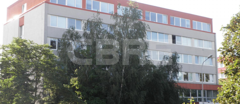 Agrocons Nitra, Nitra | Prenájom kancelárií od CBRE
