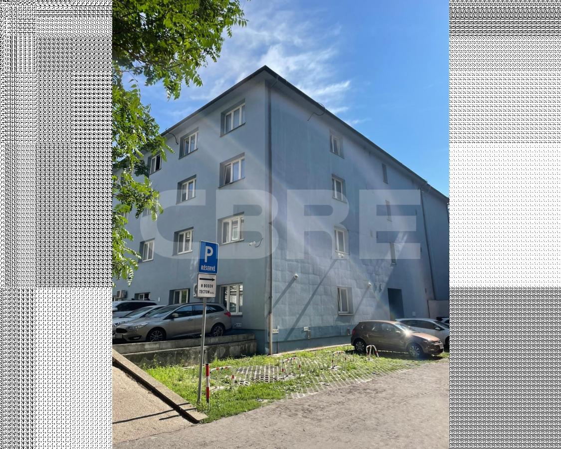 Tecton - Mytna 15, Bratislava - Staré Mesto | Offices for rent by CBRE | 2