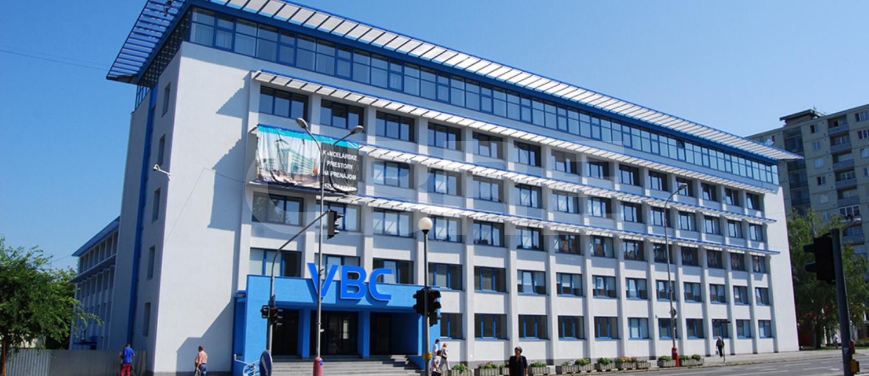 VBC Nitra, Nitra | Prenájom kancelárií od CBRE