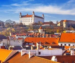 Prenájom kancelárií Bratislava