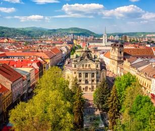 Prenájom kancelárií Košice