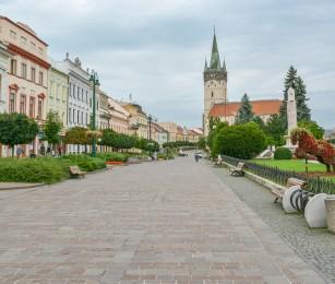Prenájom kancelárií Prešov